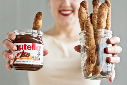 Nutella Day 2011